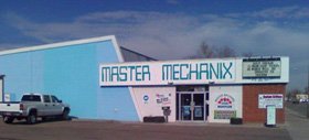 Master Mechanix Pocatello, ID
